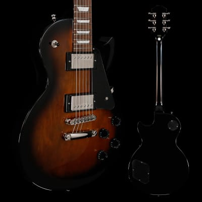 Epiphone Les Paul Studio, Smokehouse Burst 597 8lbs 8oz for sale
