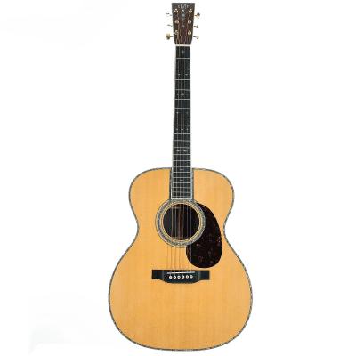 Martin Standard Series Reimagined 000-42