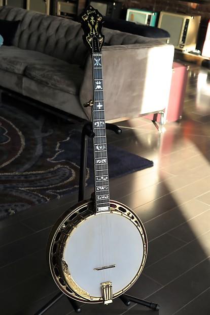 Mastertone Banjo Plan Main Product Image
