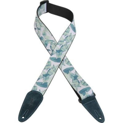 Levy's MPSDS2-008 Polyester Guitar Strap