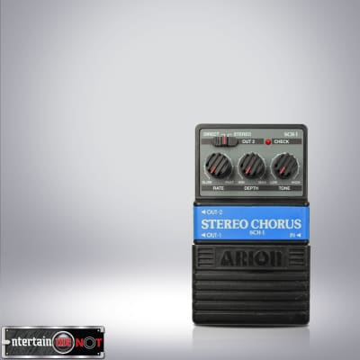 Arion SCH-1 Chorus + 100% Guarantee + Quick Shipping for sale