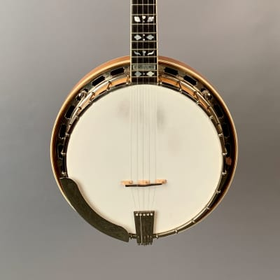 Gold Star G12W 5-String Mastertone Style Banjo 1978 for sale