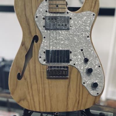 2015 Fender Telecaster Thinline '72 Reissue for sale