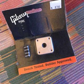Gibson Plastic Jack Plate - 2016