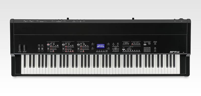 Kawai MP11SE digital stage piano (MP-11SE) | Better Music