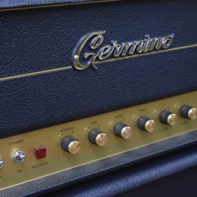 Germino Lead 55 (Boutique Marshall Plexi Clone) for sale