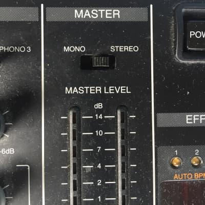 Pioneer  DJM-500 2000's