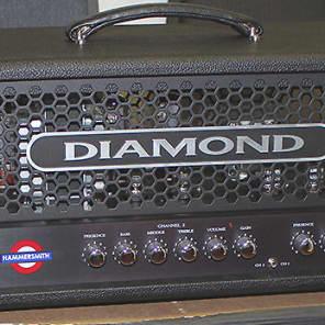 Diamond Hammersmith Head