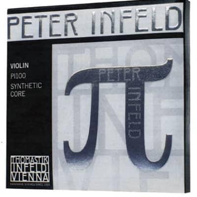 Peter Infeld Violin 4/4 SET (Platinum E) PI100