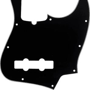 Fender 099-1351-000 American Standard Jazz Bass Pickguard 3-Ply ('09 - '18)