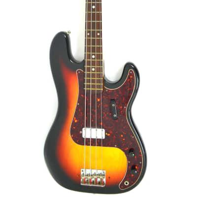 Antoria Bass Vintage 70s Sunburst for sale
