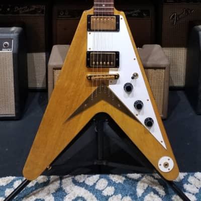 Hamer Vector Korina Limited Edition #46 of 72 (USA 1997) for sale