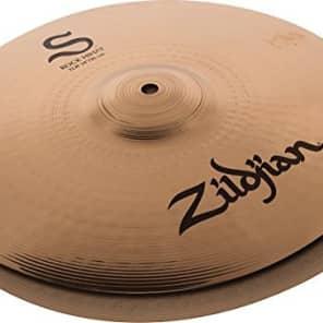 """Zildjian S Series 14"""" Rock Hi Hat Pair"""
