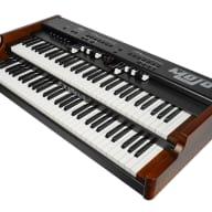 Crumar Mojo Dual Manual Organ