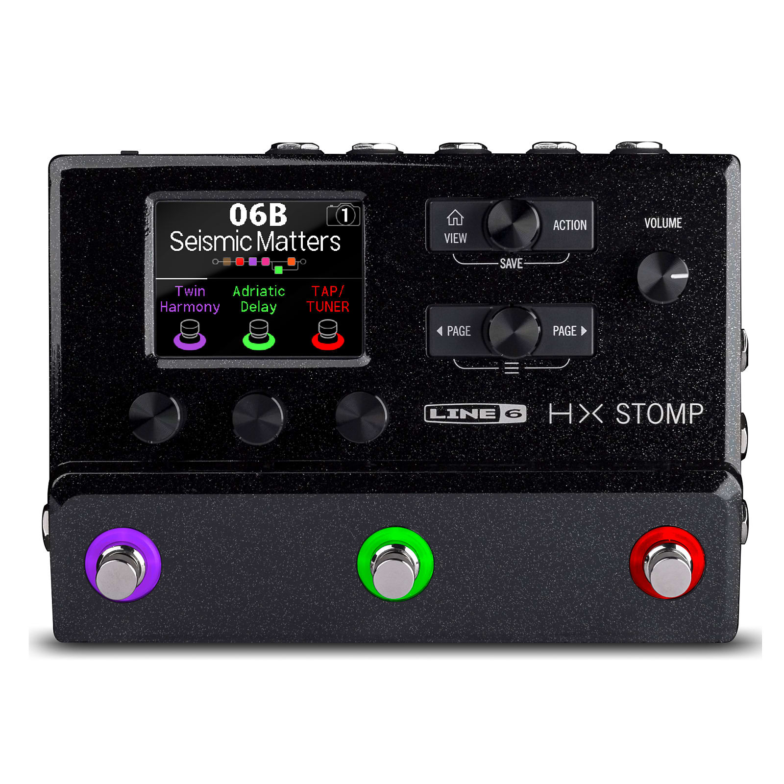 Line 6 Hx Stomp Faq True Byp Looper Volume Led Dpdt Switch Wiring Diagram Https Line6com Support Topic 36246