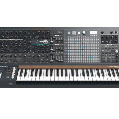 Arturia MatrixBrute Analog Synthesizer - Used
