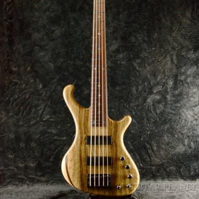 Freedom Custom Guitar Research Dulake Flat Natural for sale