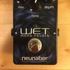 Neunaber Audio Effects Mono WET Reverb v4