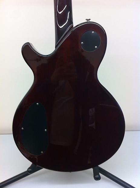 Dean Evoss Evo Special Select Electric Guitar 2008 Amber