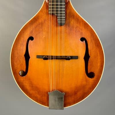 Flatiron A5-1 Mandolin (pre-Gibson) 1983 Sunburst for sale