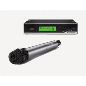 Sennheiser XSW 65 Vocal Set - A Range: 548-572 MHz