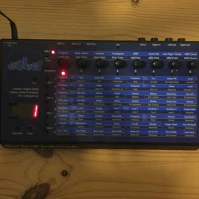 Dave Smith Instruments Evolver Monophonic Analog Synthesizer