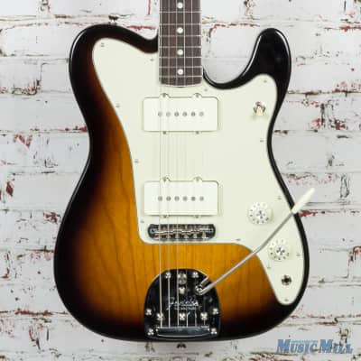 Fender Parallel Universe Limited Edition Jazz-Tele x4285 (USED)
