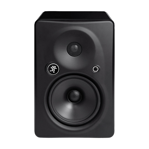 mackie hr624mk2 studio monitor mackie direct reverb. Black Bedroom Furniture Sets. Home Design Ideas