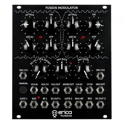 Erica Synths Fusion Ring Modulator V1