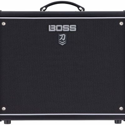 Boss Katana 100 Mk II Combo Amplifier