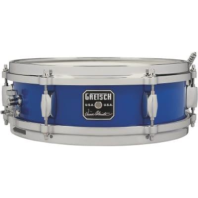 "Gretsch GAS0412-VC Vinnie Colaiuta Signature 4x12"" Snare Drum"