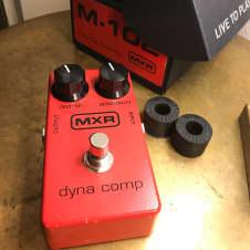 MXR Dyna Comp M-102 2009