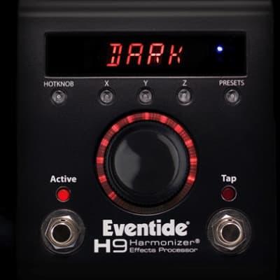 Eventide H9 Max Harmonizer Dark Limited Edition