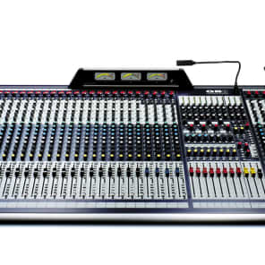 Soundcraft GB8 32-Channel Mixing Console