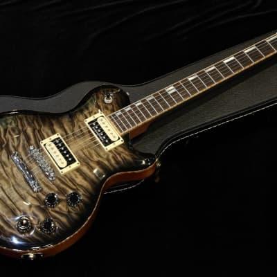 David Thomas McNaught Guitars Vintage Single Cut Rattlesnake 2005 for sale