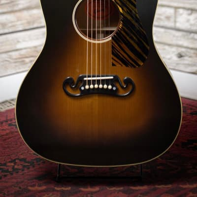 Gibson  1939 J-55 Acoustic Guitar Faded Vintage Sunburst for sale
