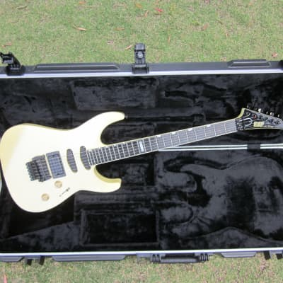 ESP The mirage custom 1988 Ivory for sale