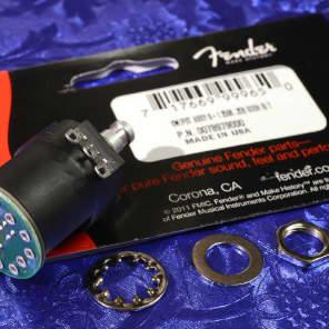 Genuine Fender ® S-1 Switch/Pot 250K .25B SOSH Bi Tech With Hardware 0078979049.
