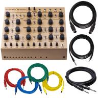 Studio Electronics Boomstar SE80 Desktop Analog Synthesizer Module CABLE KIT