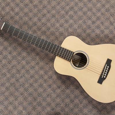 "Brand New Martin LXME ""Little Martin"" Acoustic Guitar"