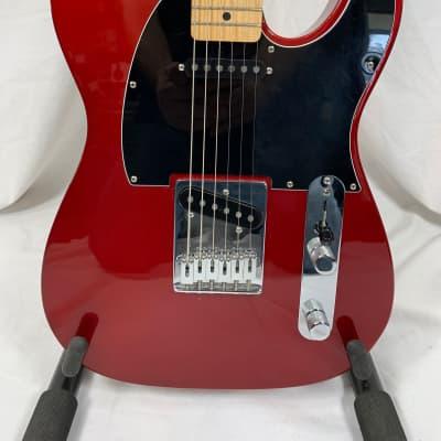 Fender James Burton Standard Telecaster 2015 for sale