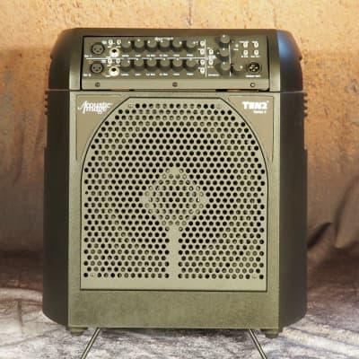 Acoustic Image Acoustic Image Ten2 S4plus  2020 Black for sale
