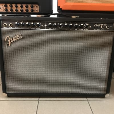 Fender Champion 100 2×12 100 watt for sale