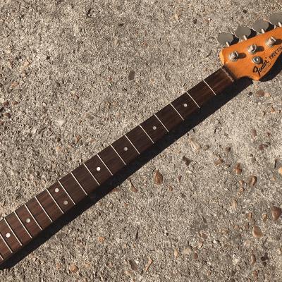 Fender Precision Bass Neck 1970 - 1983