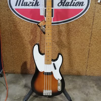 Squier Classic Vibe 50s Precision Bass MN 2TS for sale