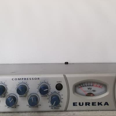 Eureka channel strip