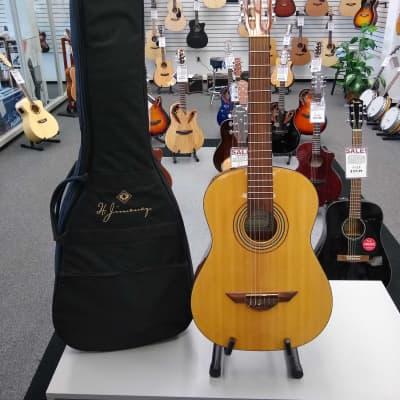 H Jimenez Classical Guitar for sale