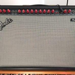 "Fender Power Chorus 2-Channel 2 x 65-Watt 2x12"" Stereo Solid State Guitar Combo 1989 - 1992"