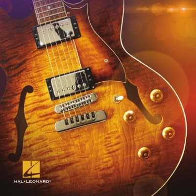 Hal Leonard First 50 Songs You Should Play on Solo Guitar