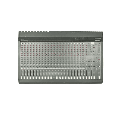 Mackie SR24.4 24x4x2 4-Bus Mixing Console